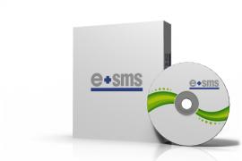 E-Sms
